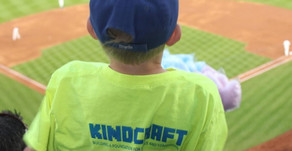 Third Annual KindCraft Day at the K