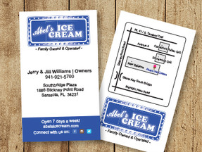 Graphic Design | Business Card