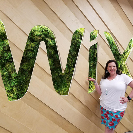 Wix Expert Convention in Miami