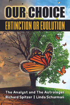 Our Choice Extinction o Evolution