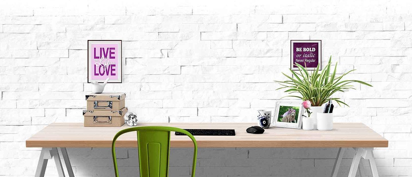 home graphic design. website LAR Winebrenner Designs LLC  Kansas City Web Design Graphic