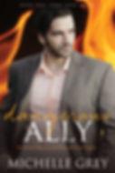 Long Shot Series Book One Dangerous Ally, Romantic Supsense
