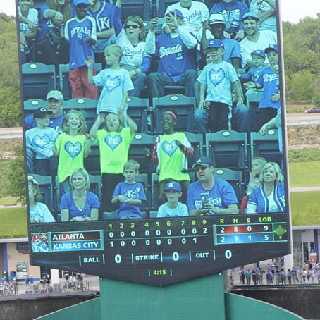 First Annual KindCraft Day at the K