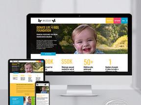 Website Design | Advanced