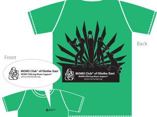 Graphic Design | T-Shirt Design