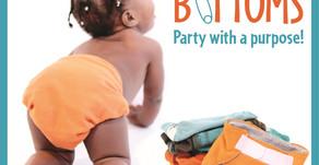Bundled Bottoms Party