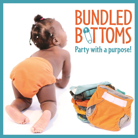 Bundled Bottoms Party