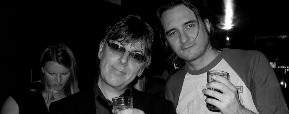w Andy Rourke