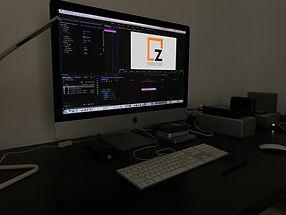 OZ Productions Edit Suit