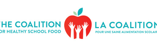Coalition Invited to Speak to the Standing Committee on Health re: Canada's Food Guide