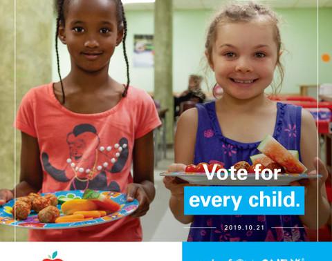 UNICEF Canada's One Youth program