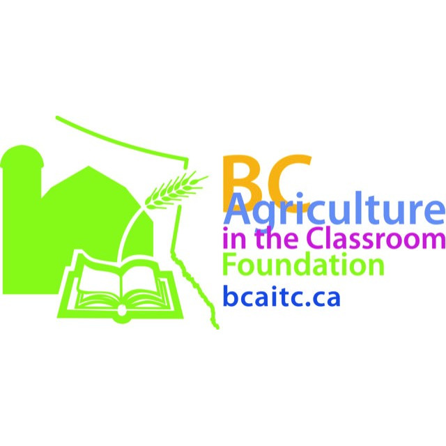 BC Agriculture in the Classroom Foundati