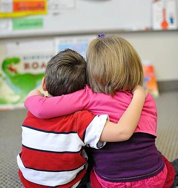 Demandons l'appui politique pour un programme d'alimentation scolaire au Canada