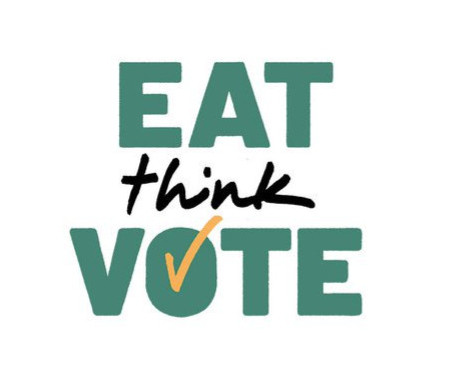 This Election Season let's Get School Food on the Table!