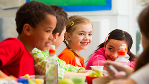 Post-election advocacy efforts and evolution of School Food realities during COVID