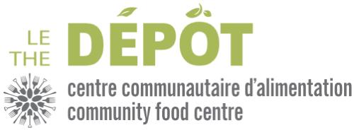 Le Dépôt centre communautaire d'alimentation
