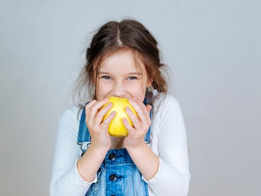 Communiqué: Assurer une saine alimentation à l'école pour offrir une chance égale de réussir