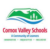 School District No. 71 (Comox Valley)
