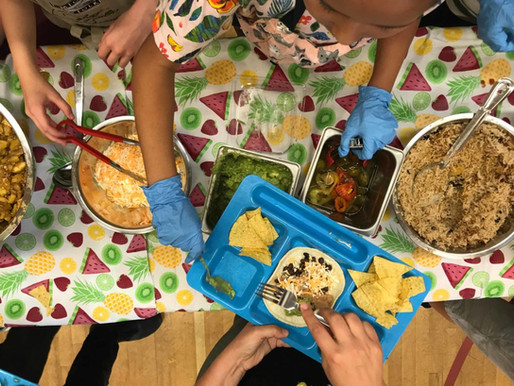 BC Government Commits to Bring in Local School Meal Programs