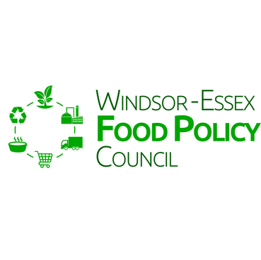 Windsor Essex Food Policy Council
