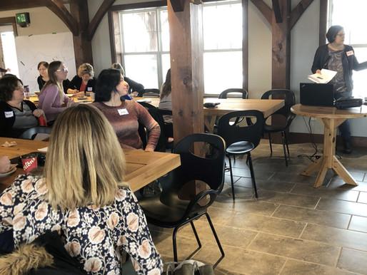 Growing the Grassroots: Nova Scotia's Efforts Towards a Universal Healthy School Food Program