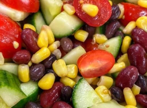Pour une alimentation saine dans les écoles pendant la COVID-19
