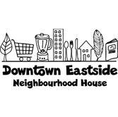 Downtown Eastside Neighbourhood House
