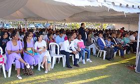 Fiesta de Resurrección CCR