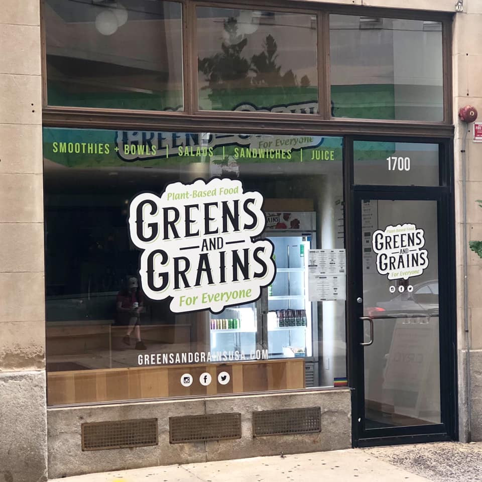 Photograph by Greens and Grains.