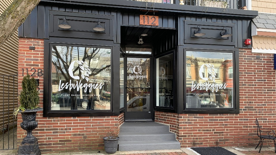 A Totally Plant-Based, Gluten-Free Cafe Is Coming to South Jersey