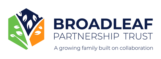 Broadleaf Partnership Trust - Linear Logo _ Strapline - Colour _ White Backing.png
