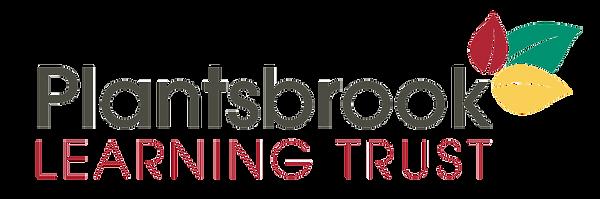 Plantsbrook Learning Trust Logo