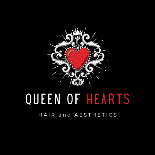 Queen of Hearts: Hair and Aesthetics