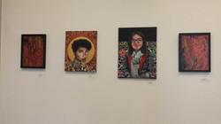 2018 Juried Student Art Exhibit
