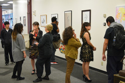 2017 Juried Student Art Exhibit