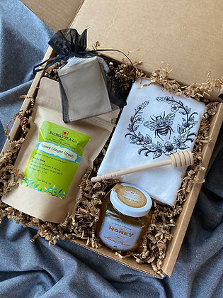 Bee Calm Box