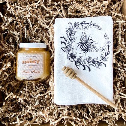 Bee Sweet Box