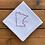 Thumbnail: Minnesota Home - Flour Sack Towel