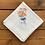 Thumbnail: Mason Jar Flowers - Flour Sack Towel