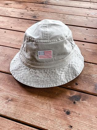 USA Bucket Hat