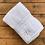 Thumbnail: Monogrammed Bath Towel