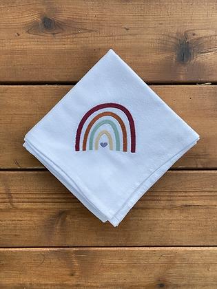 Rainbow - Flour Sack Towel