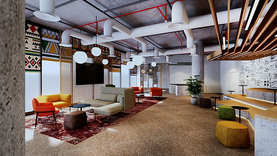 KeyConcept: CEO's Office