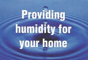 Moisture for Your Home?