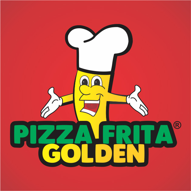 Pizza Frita Golden