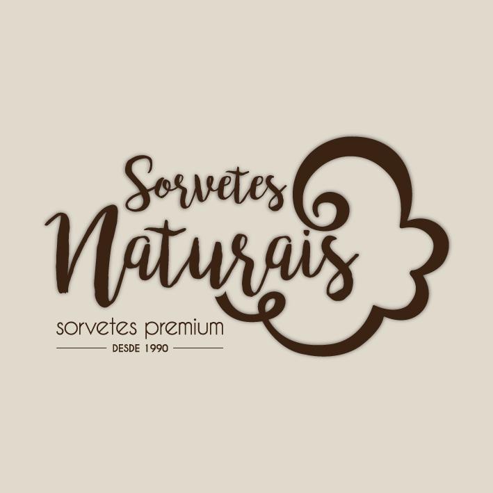 Sorvetes Naturais