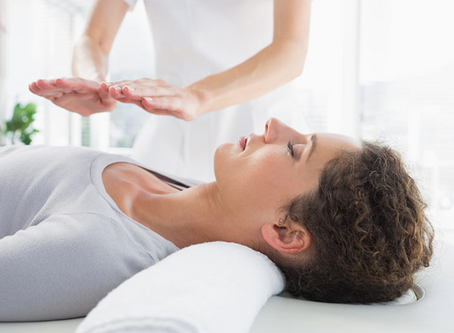 How Reiki healed me and what it can do for you too