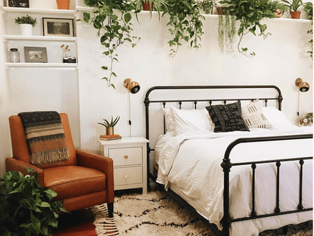 Making a Case for Making your Bed Everyday