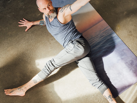 You Are How You Move: The Teachings of Moshe Feldenkrais