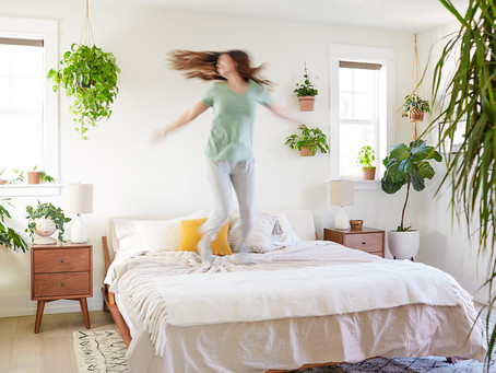Happy Earth Day! Why we're partnering with sustainable home brand Fernish